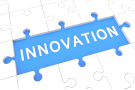 Innovation is a guiding principle at Inspiros ventures